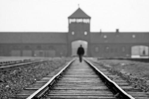 Maximilian Kolbe atya – Auschwitz vértanúja