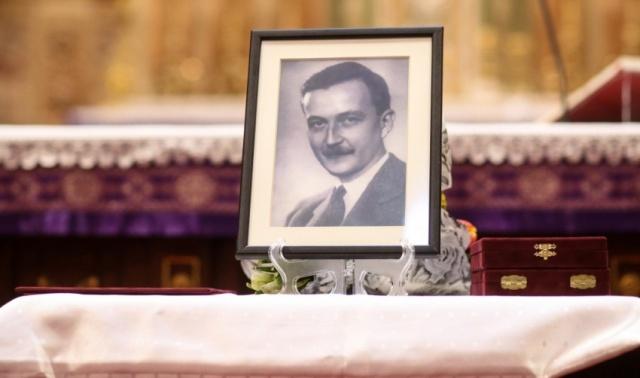 Esterházy János boldoggá avatásáért imádkoztak Budapesten
