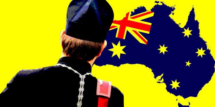 Ausztráliában felszámolnák a gyónási titkot és a katolikus kórházak autonómiáját