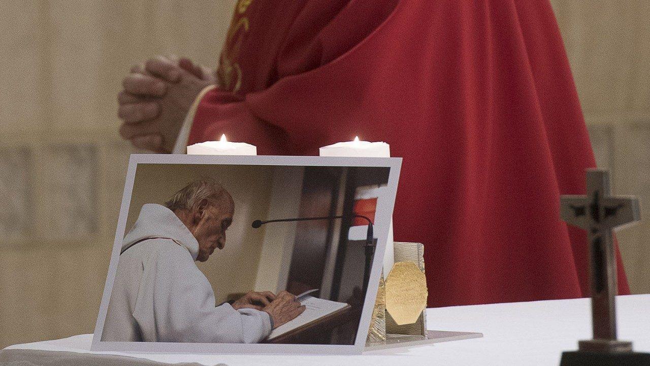 Lezárult a vértanú Hamel atya boldoggá avatásának egyházmegyei eljárása