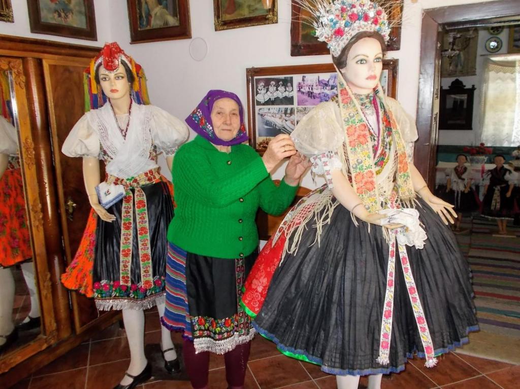 A rimóciak büszkék a hagyományaikra