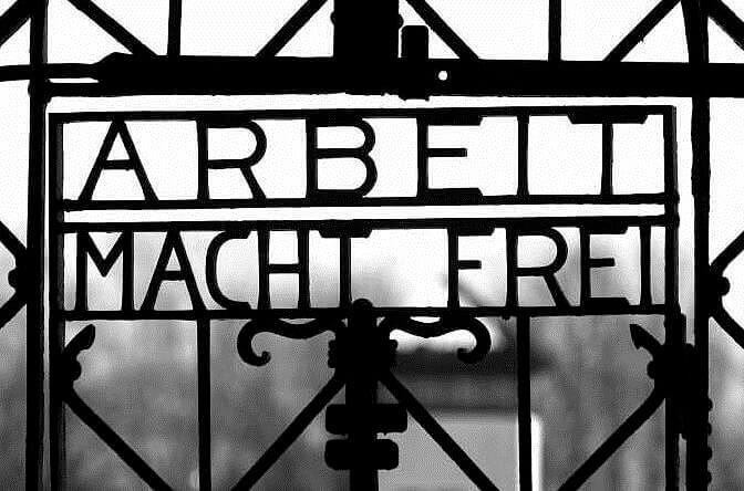 Dachau – szenvedés és vértanúság